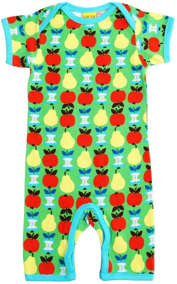 Fruitjes zomerjumpsuit