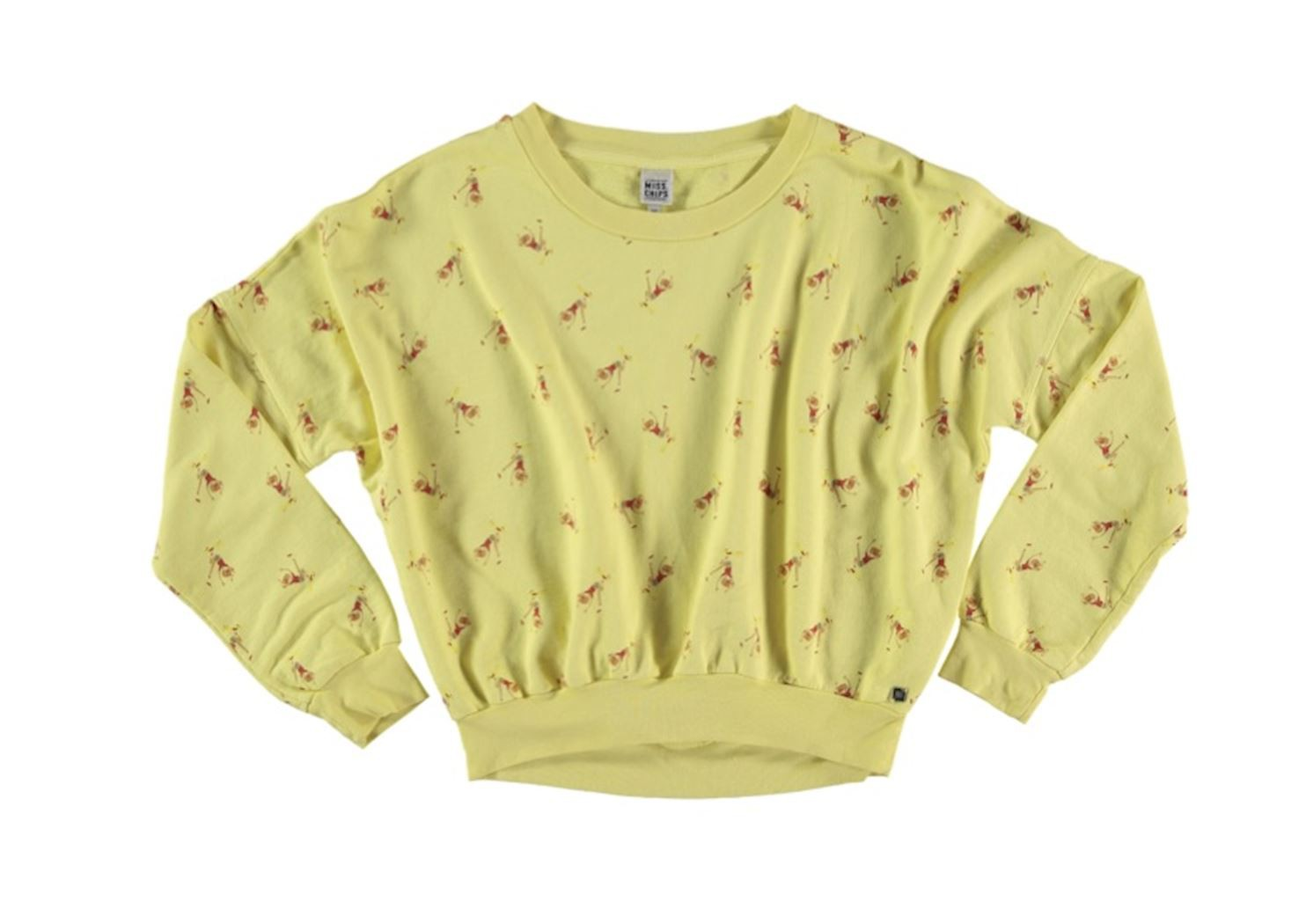Sweater Skater lemonade