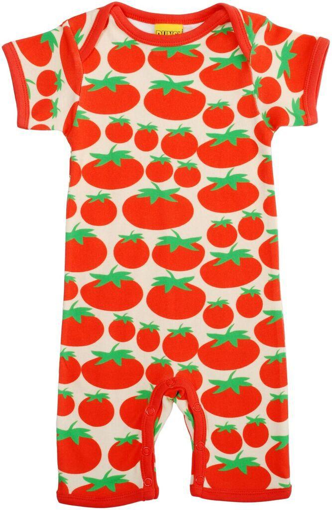 Summer Suit tomaat