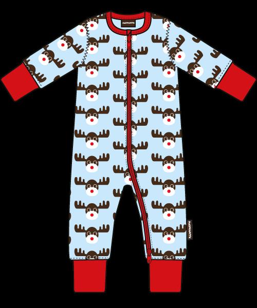 Jumpsuit 'Rudolph'
