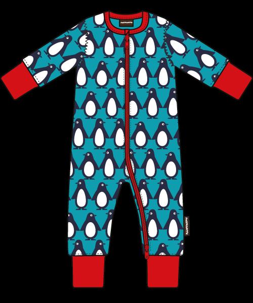 Jumpsuit pinguin