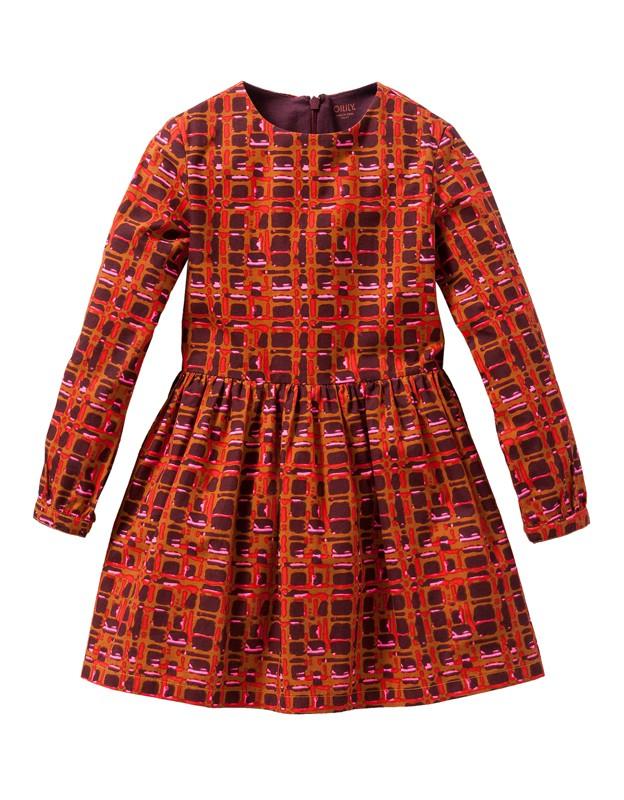 Dhimpy Dress
