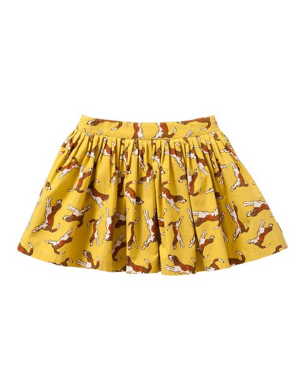 Sannah Skirt Dogs