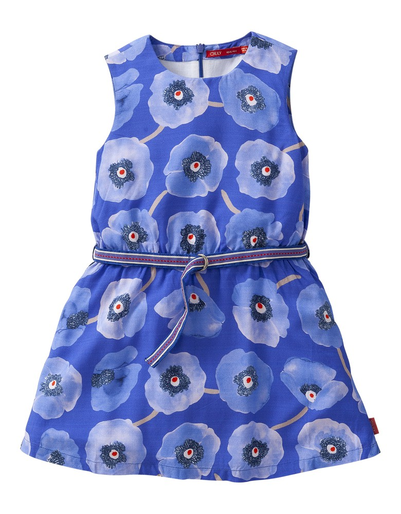 Diske poppie dress