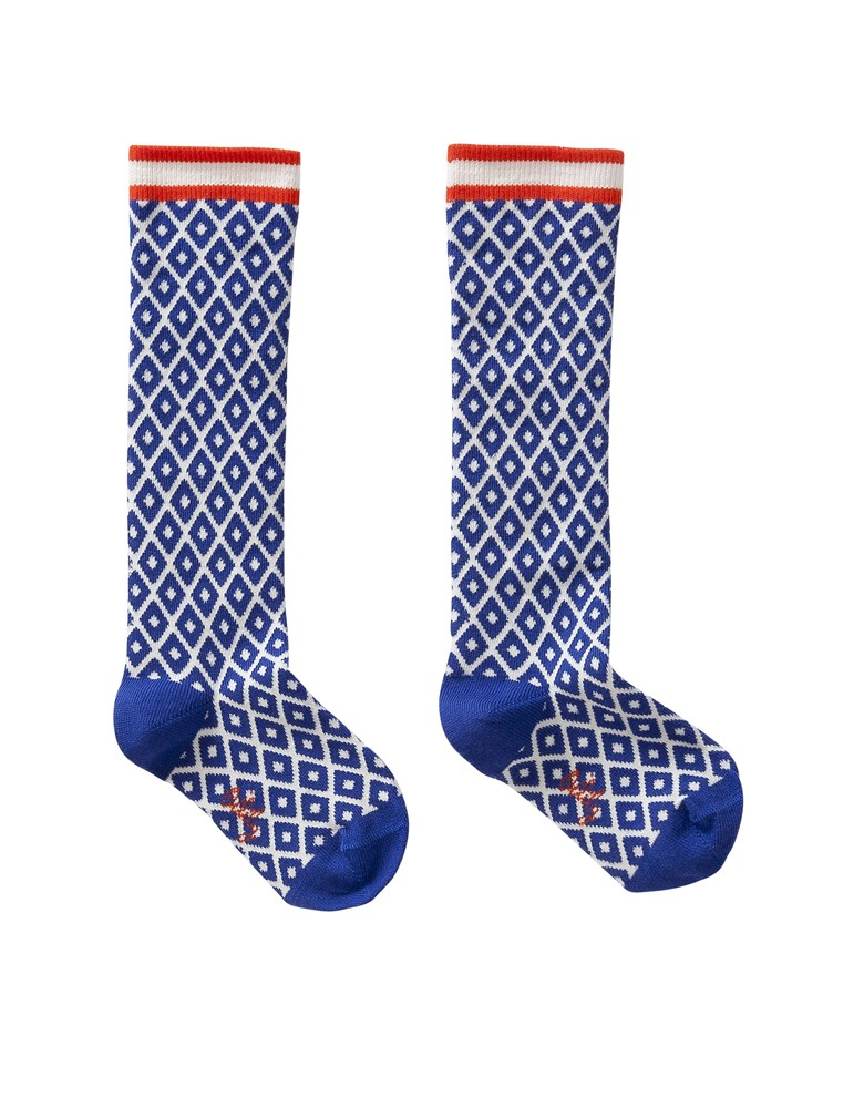 Miles knee socks