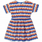 Thao dress Sun orange