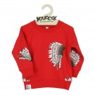Sweater Indian
