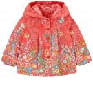 Charlotte garden coat