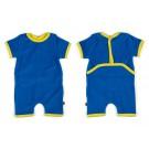 Babycombishort blue