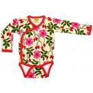 Kimono body Rosehip