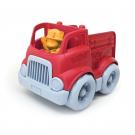 Mini brandweerwagen