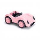 Racing car pink