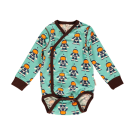 Kimonobody Astronaut