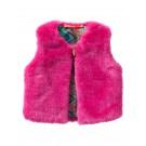 Cafur Body Warmer Pink
