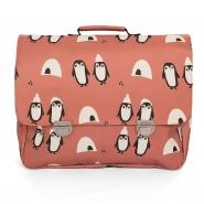 Schooltas Pinguin L
