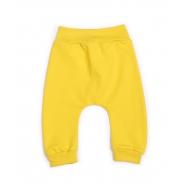 Baggy pants geel