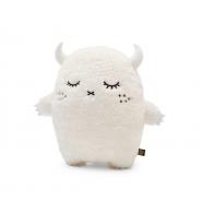 Ricepuffy Cushion White