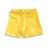 Short geel
