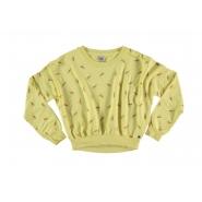 Sweater Skater lemonade