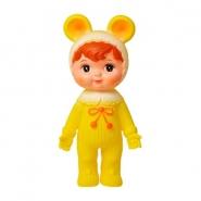 Woodland Doll Yellow Sister