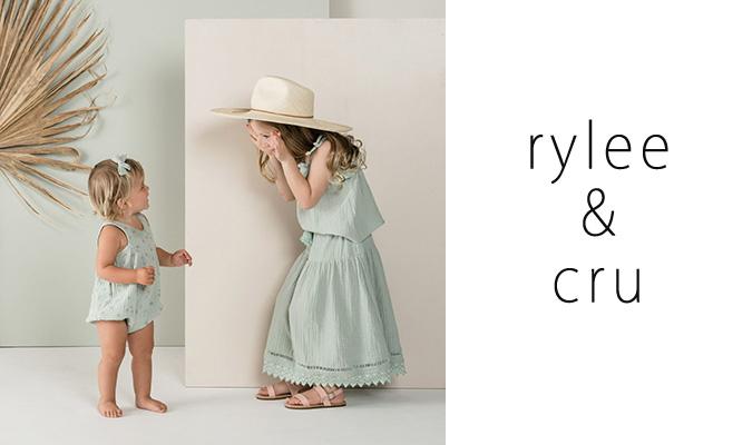 Rylee + Cru SS19