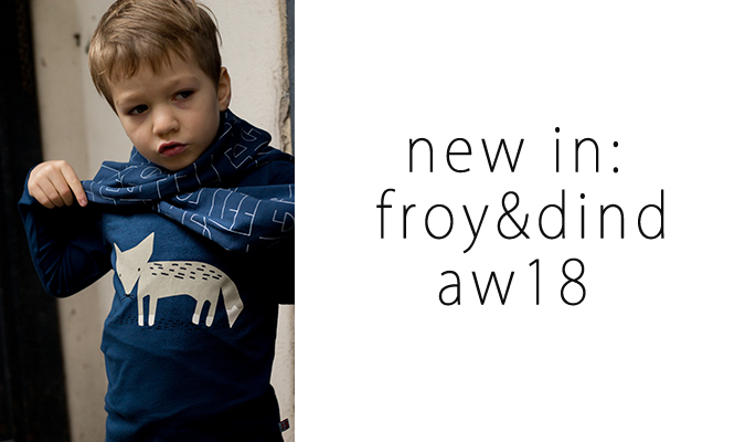 Froy&Dind AW18
