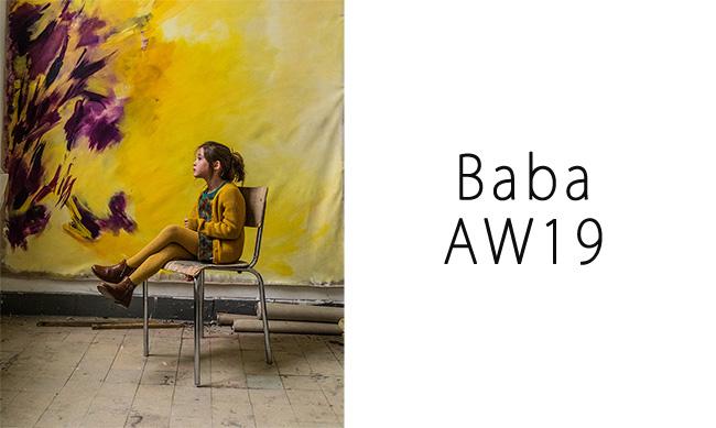Baba Babywear AW19
