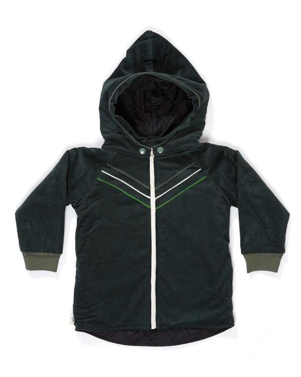 Hubert Jacket Green Gables