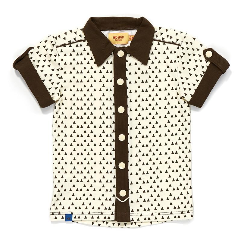 Ecally Shirt