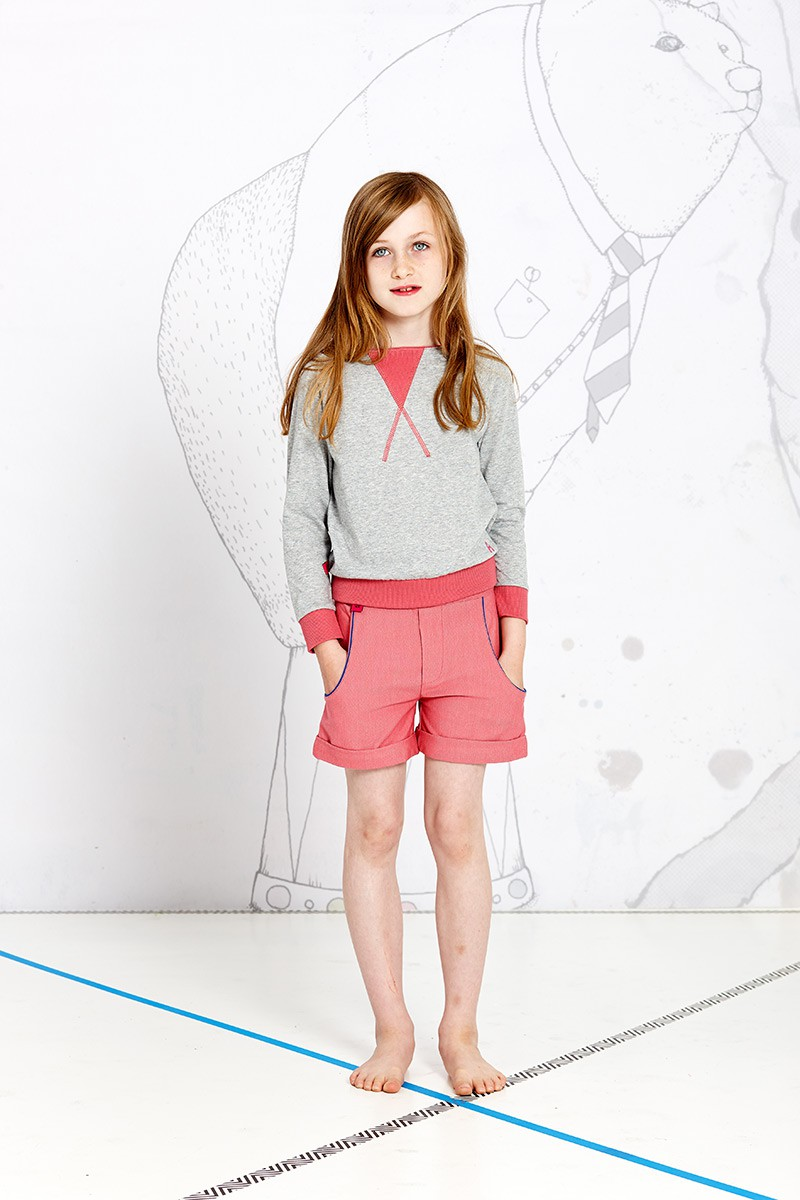 Ellinore Sweater