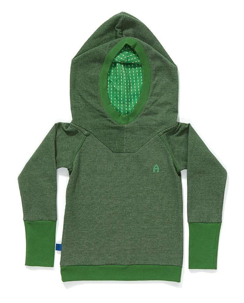 Fabian hood groen