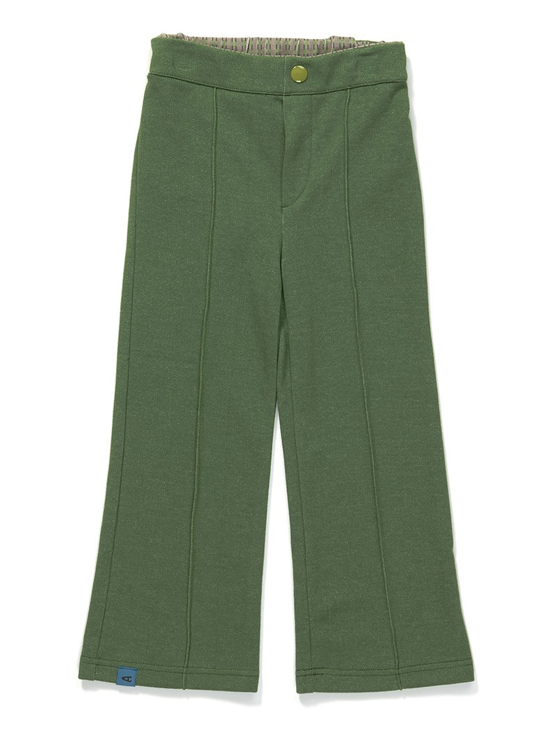 Gecco box pants green