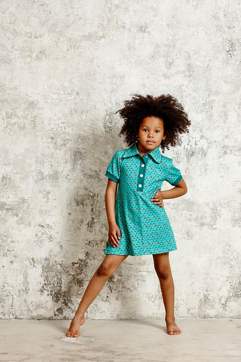 Giselle dress