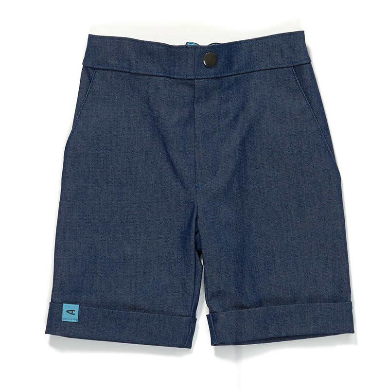 Gavin knickers denim