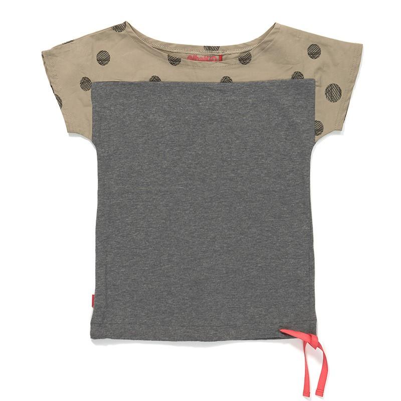 Gasia shirt grey