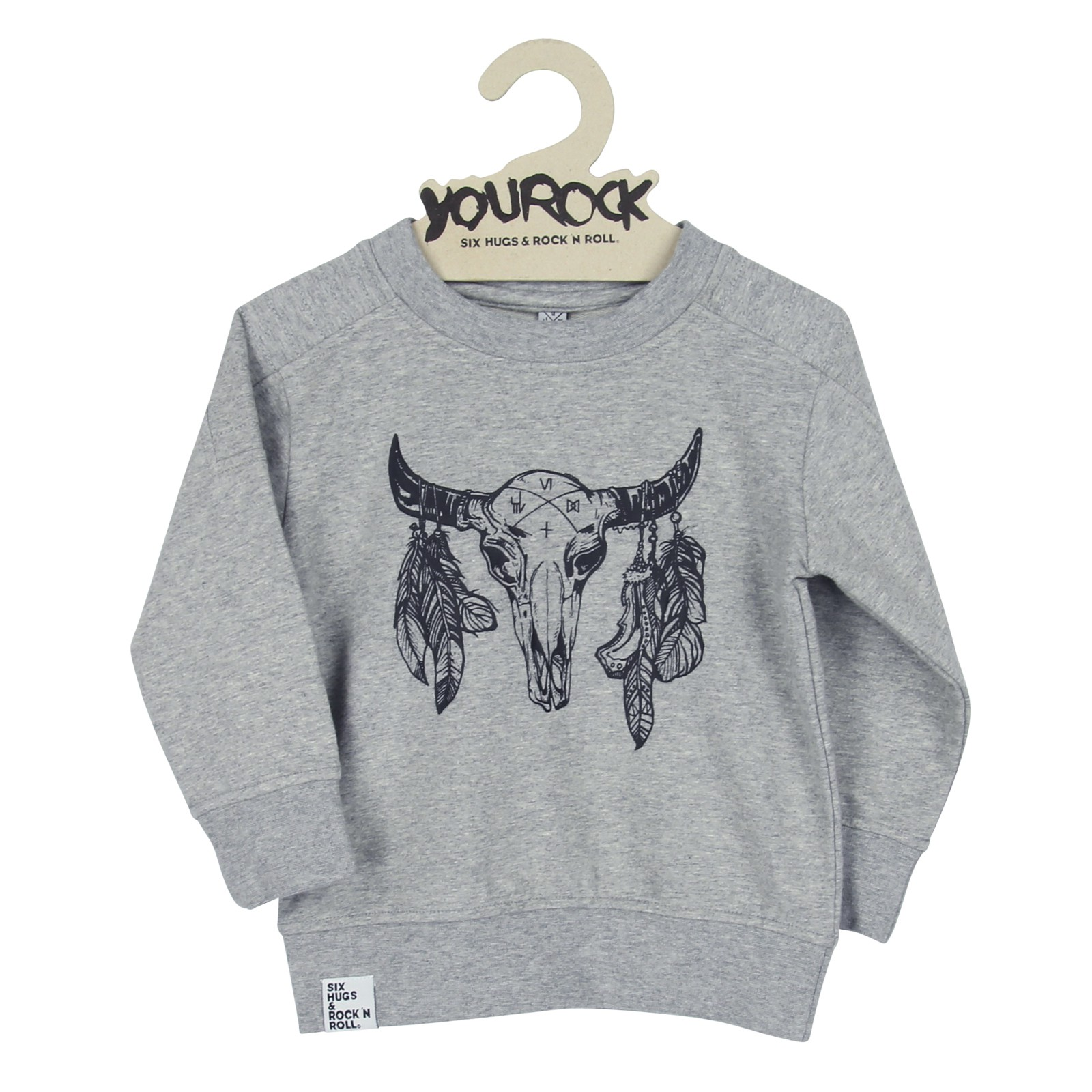 Sweater Buffalo