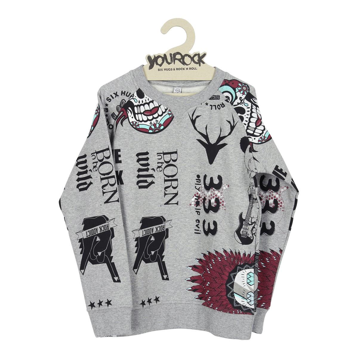 Sweater Anniversary