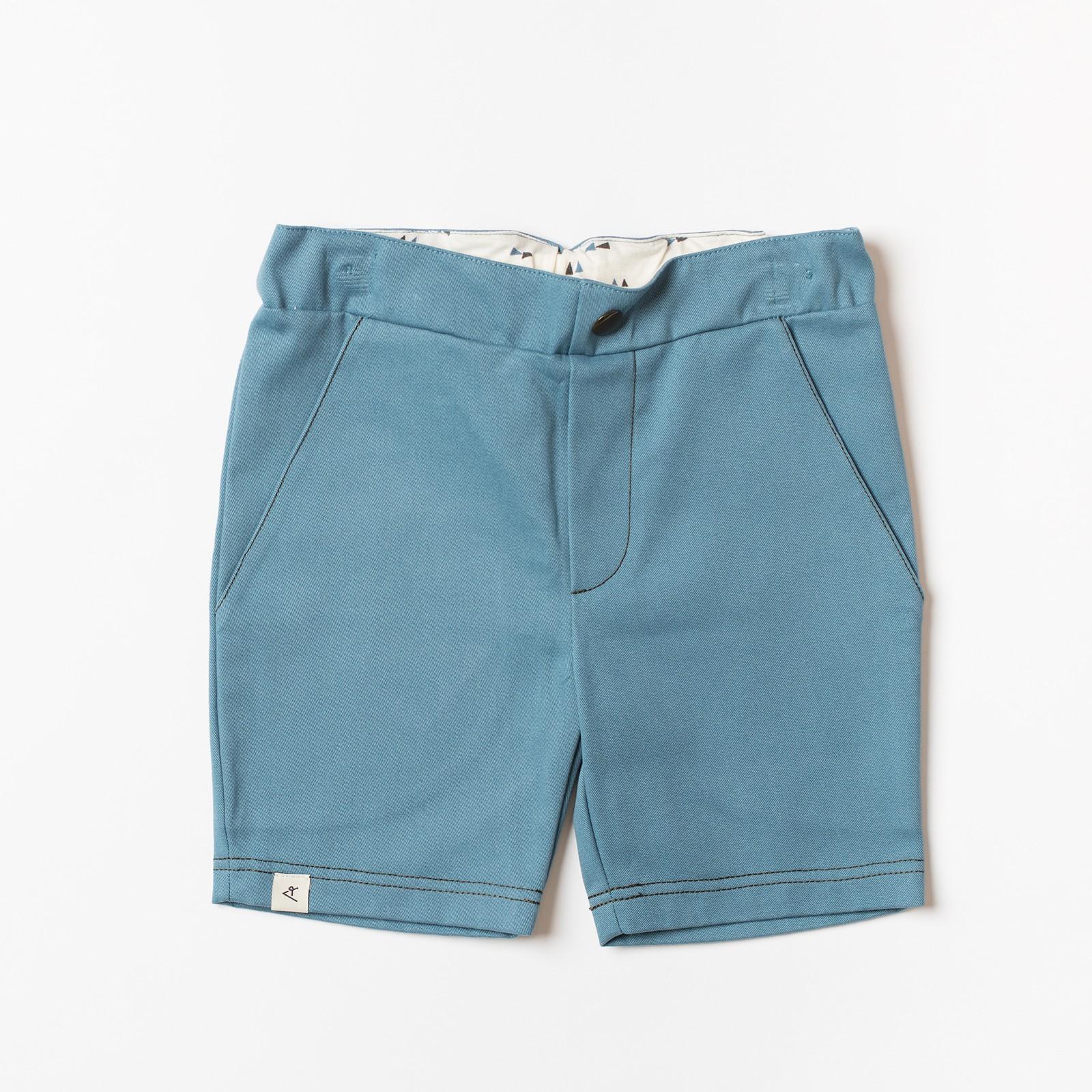 Oscar Shorts bluestone