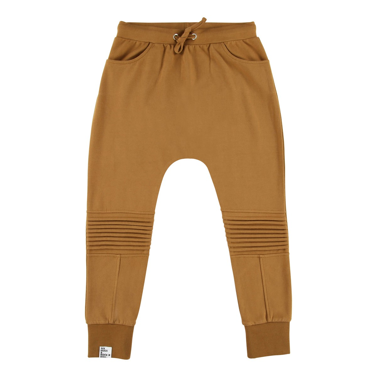 Sweatpants Brown