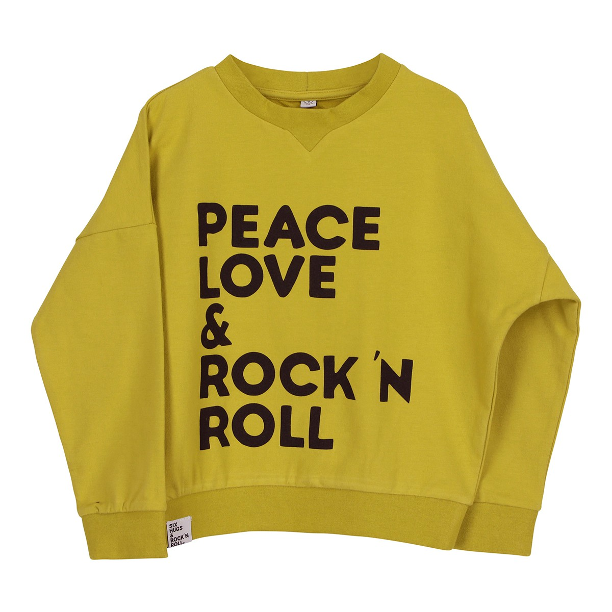Sweater Peace Love...