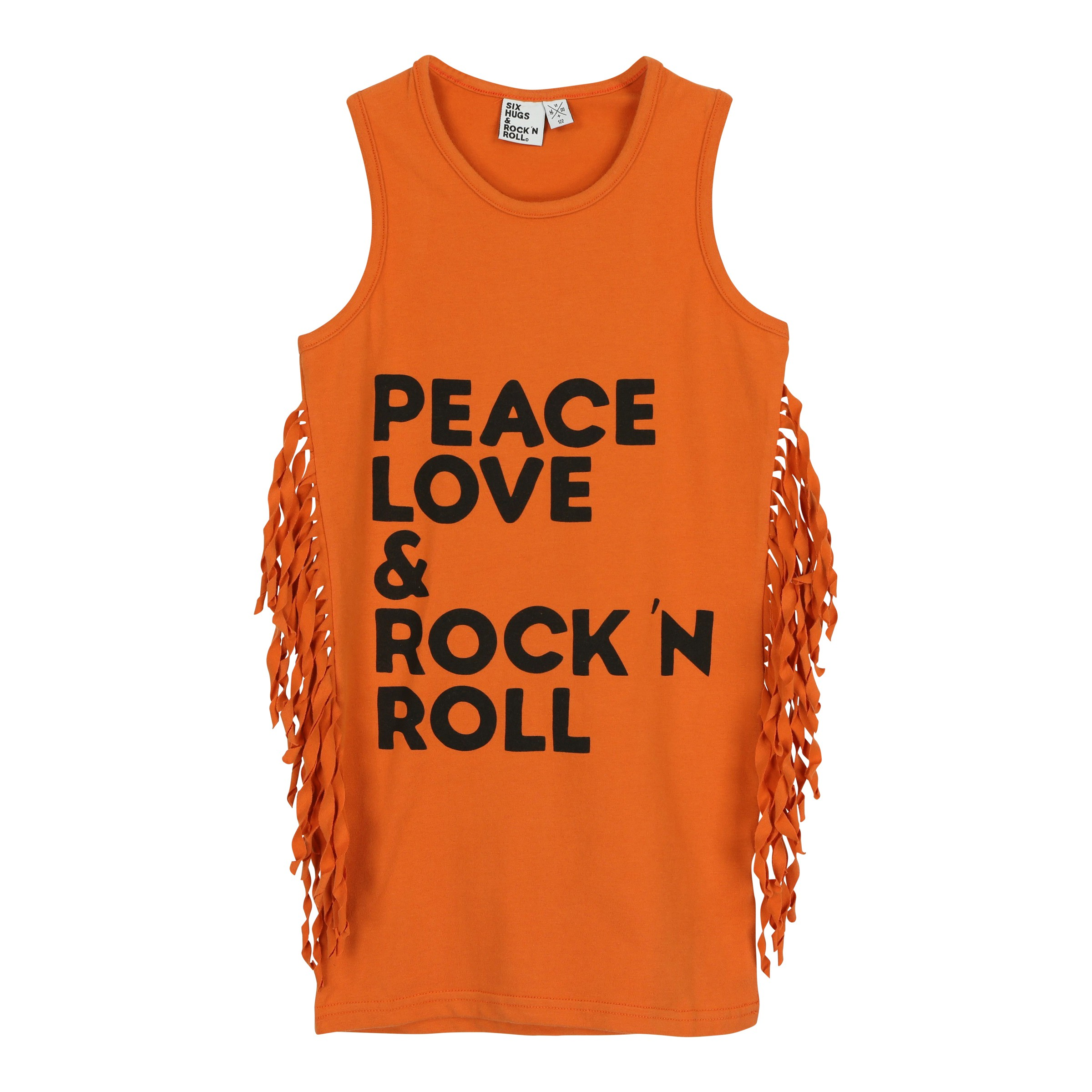 Dress peace love