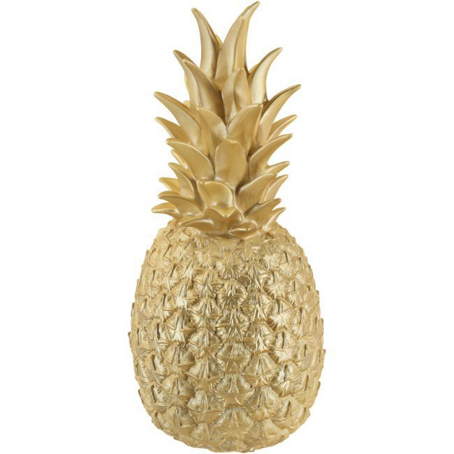 Pina Colada Lamp Gold