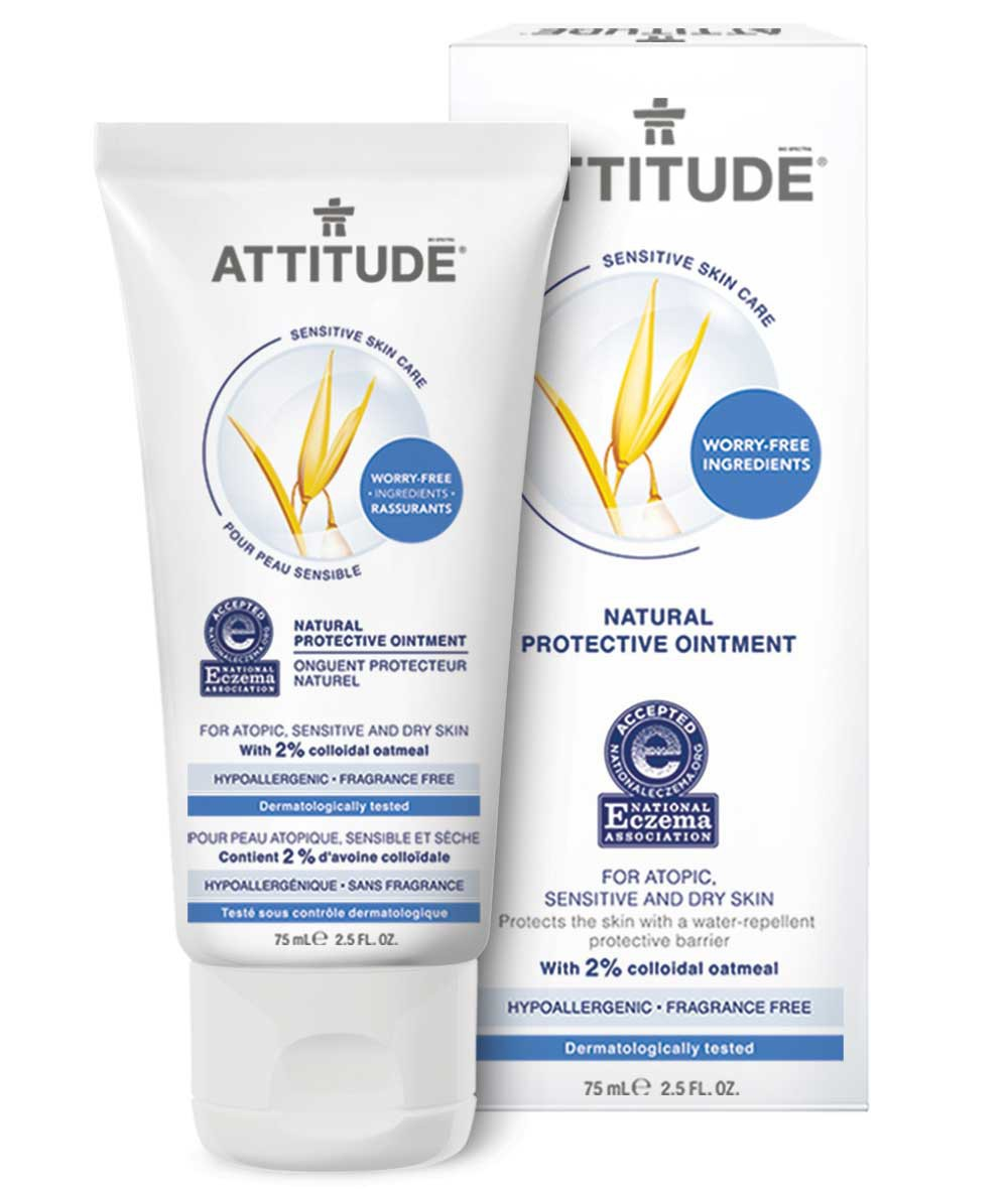 Protective Ointment - sensitive skin