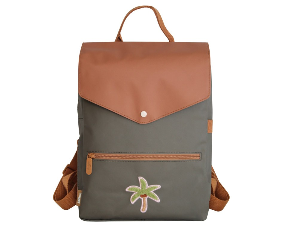 Backpack Palmtree