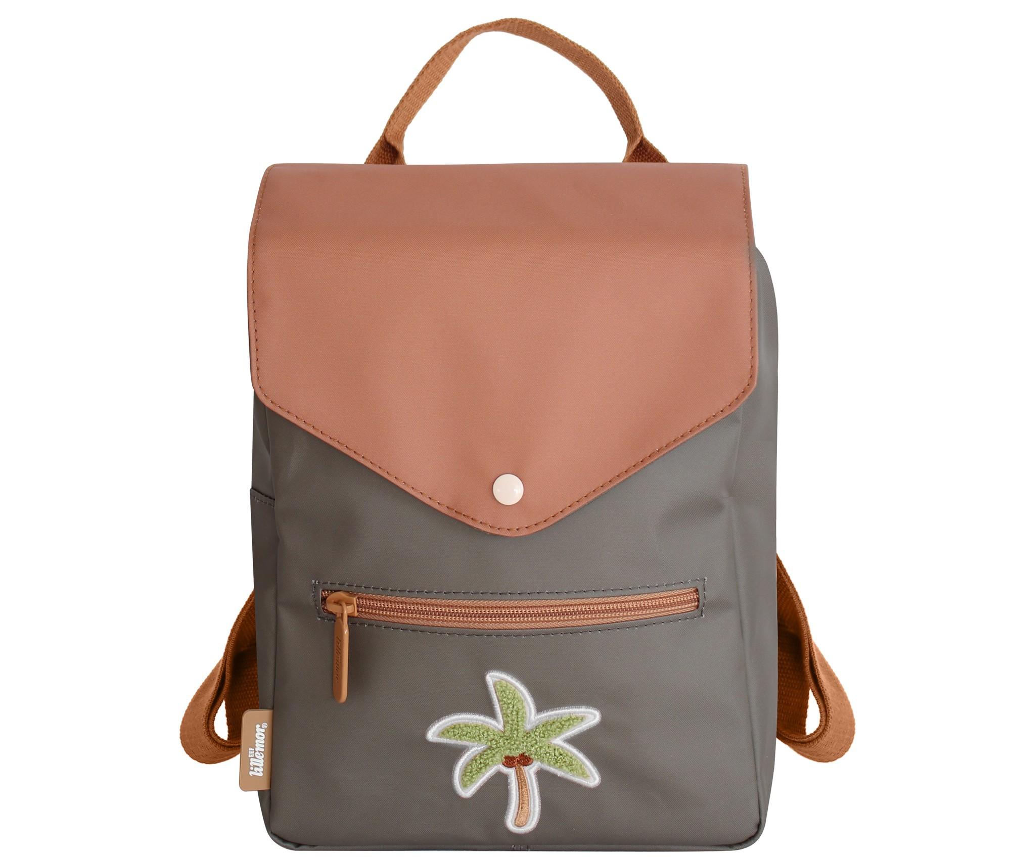 Backpack Palmtree Mini