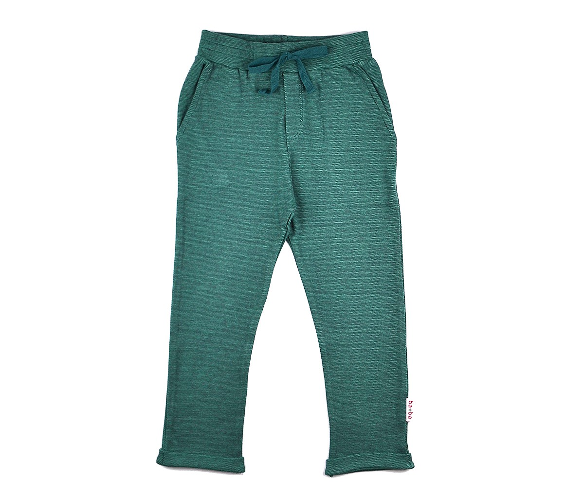 Chino pants green