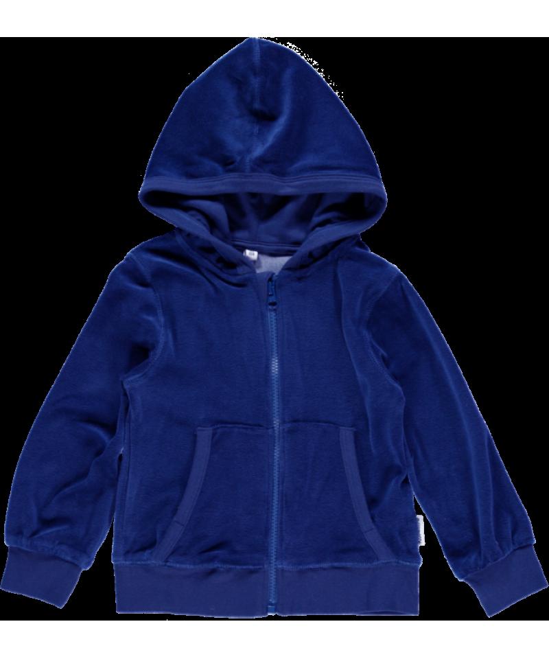 Cardigan blue