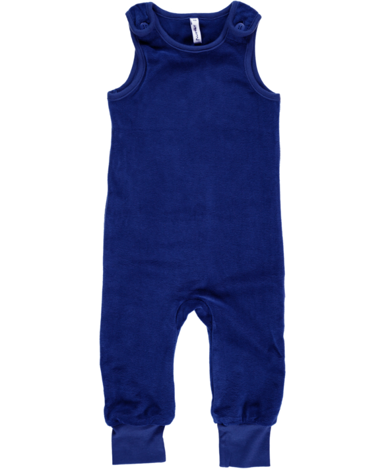 Playsuit blue