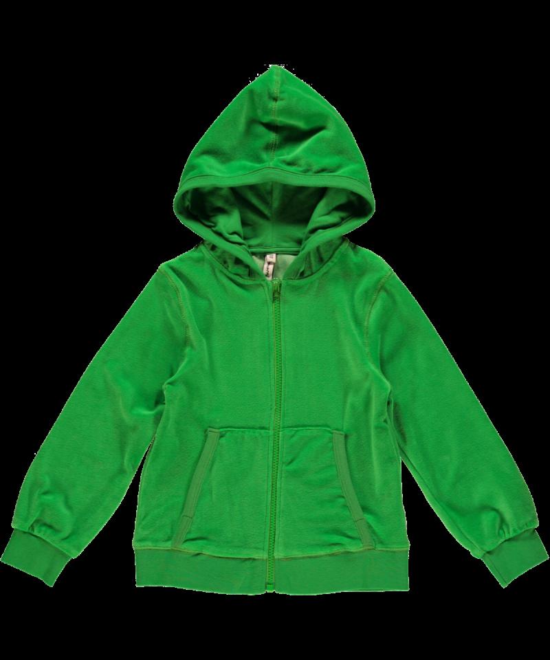 Cardigan green