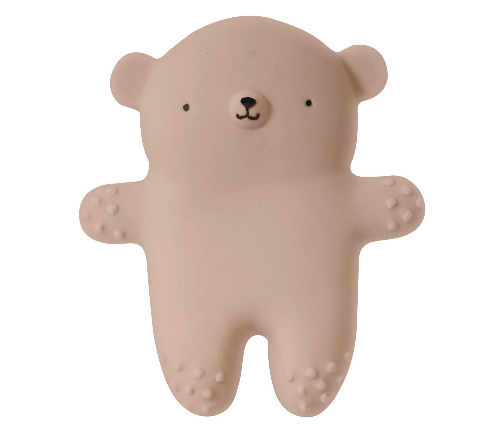 Bear Moonbeam